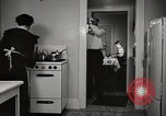 Image of Working American Women at home New York United States USA, 1950, second 6 stock footage video 65675025320