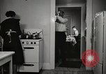 Image of Working American Women at home New York United States USA, 1950, second 7 stock footage video 65675025320
