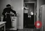 Image of Working American Women at home New York United States USA, 1950, second 9 stock footage video 65675025320