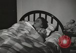 Image of New day for working American women New York United States USA, 1950, second 12 stock footage video 65675025321