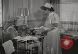 Image of American Woman as secretary New York United States USA, 1950, second 1 stock footage video 65675025322