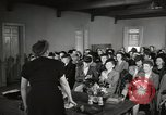 Image of Women voters United States USA, 1940, second 8 stock footage video 65675025324