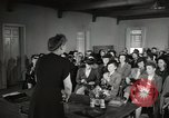 Image of Women voters United States USA, 1940, second 10 stock footage video 65675025324