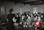 Image of Women voters United States USA, 1940, second 12 stock footage video 65675025324