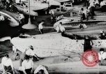 Image of Curtiss Seaplane manufacturing plant Garden City New York USA, 1919, second 3 stock footage video 65675025327