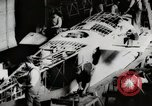Image of Curtiss Seaplane manufacturing plant Garden City New York USA, 1919, second 11 stock footage video 65675025327