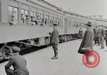 Image of American troops returning home after World War I United States USA, 1919, second 9 stock footage video 65675025328