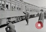 Image of American troops returning home after World War I United States USA, 1919, second 10 stock footage video 65675025328