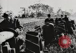 Image of Formation of Fordson tractors plowing a field United States USA, 1919, second 4 stock footage video 65675025331