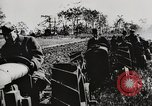 Image of Formation of Fordson tractors plowing a field United States USA, 1919, second 6 stock footage video 65675025331