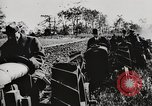 Image of Formation of Fordson tractors plowing a field United States USA, 1919, second 7 stock footage video 65675025331