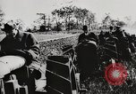 Image of Formation of Fordson tractors plowing a field United States USA, 1919, second 8 stock footage video 65675025331