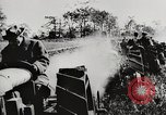 Image of Formation of Fordson tractors plowing a field United States USA, 1919, second 10 stock footage video 65675025331