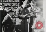 Image of Man signs up for Victory Loan Drive United States USA, 1919, second 2 stock footage video 65675025334
