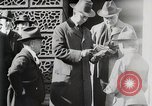 Image of Man signs up for Victory Loan Drive United States USA, 1919, second 3 stock footage video 65675025334