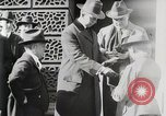Image of Man signs up for Victory Loan Drive United States USA, 1919, second 4 stock footage video 65675025334