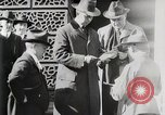 Image of Man signs up for Victory Loan Drive United States USA, 1919, second 5 stock footage video 65675025334