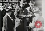 Image of Man signs up for Victory Loan Drive United States USA, 1919, second 7 stock footage video 65675025334