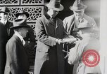 Image of Man signs up for Victory Loan Drive United States USA, 1919, second 8 stock footage video 65675025334