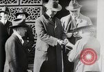 Image of Man signs up for Victory Loan Drive United States USA, 1919, second 9 stock footage video 65675025334