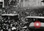 Image of State funeral for U.S. Unknown Soldier of  World War I United States USA, 1918, second 5 stock footage video 65675025335