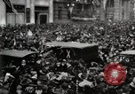 Image of State funeral for U.S. Unknown Soldier of  World War I United States USA, 1918, second 10 stock footage video 65675025335