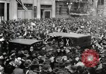Image of State funeral for U.S. Unknown Soldier of  World War I United States USA, 1918, second 12 stock footage video 65675025335
