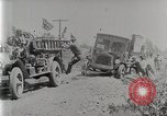 Image of Fire Truck pulls a Firestone tire truck out of ditch United Kingdom, 1920, second 5 stock footage video 65675025337