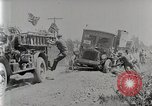 Image of Fire Truck pulls a Firestone tire truck out of ditch United Kingdom, 1920, second 6 stock footage video 65675025337