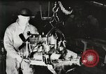 Image of Ford cars and trucks being manufactured and used United States USA, 1922, second 4 stock footage video 65675025342