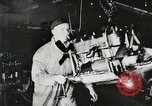 Image of Ford cars and trucks being manufactured and used United States USA, 1922, second 5 stock footage video 65675025342
