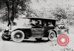 Image of President Harding picnics with Ford, Firestone, & Edison Maryland United States USA, 1921, second 8 stock footage video 65675025345