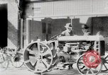 Image of Farmer plowing field with Fordson Tractor United States USA, 1920, second 9 stock footage video 65675025346