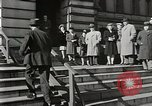 Image of George C Marshal Washington DC USA, 1947, second 7 stock footage video 65675025350