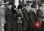 Image of Women vote New York City USA, 1920, second 8 stock footage video 65675025353