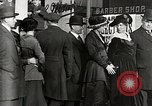 Image of Women vote New York City USA, 1920, second 11 stock footage video 65675025353