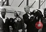 Image of Martin Johnson and Osa Johnson United States USA, 1932, second 2 stock footage video 65675025356