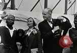 Image of Martin Johnson and Osa Johnson United States USA, 1932, second 3 stock footage video 65675025356