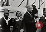 Image of Martin Johnson and Osa Johnson United States USA, 1932, second 4 stock footage video 65675025356