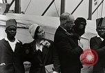 Image of Martin Johnson and Osa Johnson United States USA, 1932, second 5 stock footage video 65675025356