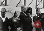 Image of Martin Johnson and Osa Johnson United States USA, 1932, second 7 stock footage video 65675025356