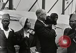 Image of Martin Johnson and Osa Johnson United States USA, 1932, second 8 stock footage video 65675025356