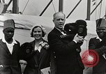 Image of Martin Johnson and Osa Johnson United States USA, 1932, second 11 stock footage video 65675025356