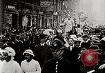Image of King George V coronation New York United States USA, 1912, second 3 stock footage video 65675025359