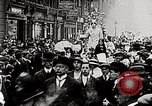 Image of King George V coronation New York United States USA, 1912, second 4 stock footage video 65675025359