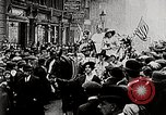 Image of King George V coronation New York United States USA, 1912, second 6 stock footage video 65675025359
