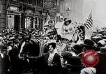 Image of King George V coronation New York United States USA, 1912, second 7 stock footage video 65675025359