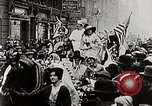 Image of King George V coronation New York United States USA, 1912, second 8 stock footage video 65675025359