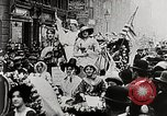 Image of King George V coronation New York United States USA, 1912, second 9 stock footage video 65675025359