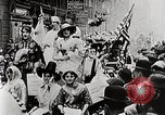 Image of King George V coronation New York United States USA, 1912, second 10 stock footage video 65675025359